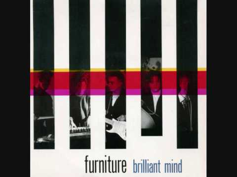 Thumbnail of video FURNITURE - 'Brilliant Mind' - 7
