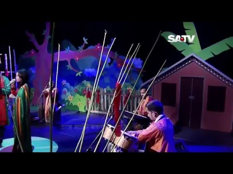 Chakma Song (chenge Meyoni) By Ritisha Chakma And Angel Chakma s.a Tv video