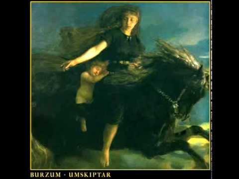 Burzum - Gullaldr (Golden Age)
