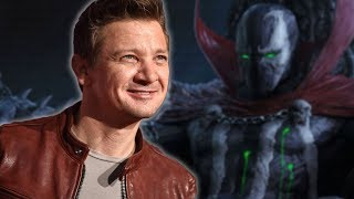 Jeremy Renner Joins The New Spawn Movie