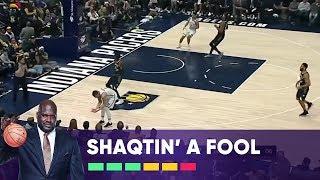 Plays 20 - 13 | Shaqtin