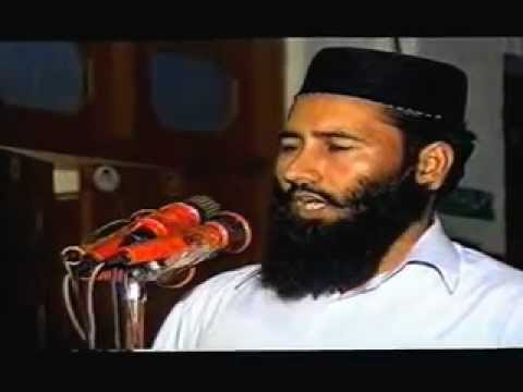 Dukhan Da Ilaj - Muhammad Khalid Mujahid video