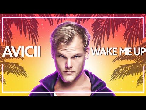 Avicii - Wake Me Up [Lyric Video]