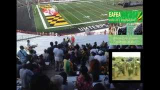 ESFNA At Byrd Stadium College Park July 4th Week Annual Soccer Tournament - July 5, 2013