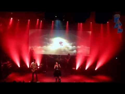 Within Temptation - Full Concert - 08-11-2012   Patronaat video