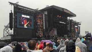 Korn @ Download Festival 2016
