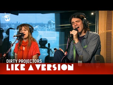 Dirty Projectors cover Usher's 'Climax' for Like A Version