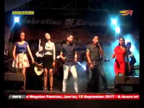 Kelangan Mahesa Feat Ali Melon RENATA MUSIC