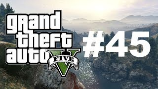 Grand Theft Auto 5 | Completing GTA Story Mode | LIVE!!