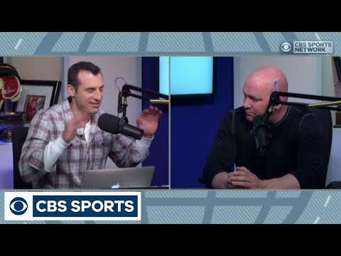 Dana White talks UFC 205