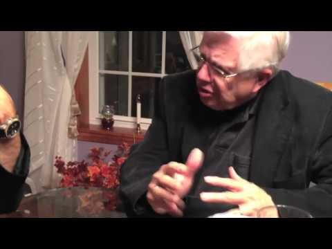 Robert Stearns Interviews Pastor Tommy Reid of the Tabernacle
