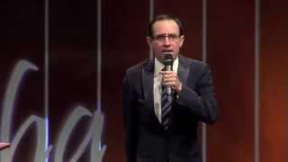 ¡El tiempo de Dios ha llegado! Pastor Francisco Barrios (Domingo 05-10-2014)