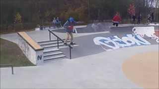 Fall Skate Edit 2015