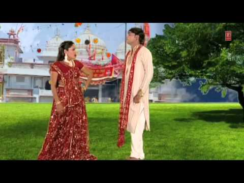 Jogin Le Le Ghunukhuna Mero Devi Geet By Ramdhan Gurjar, Rakhi [full Hd Video] I Laangur Ka Rasgulla video