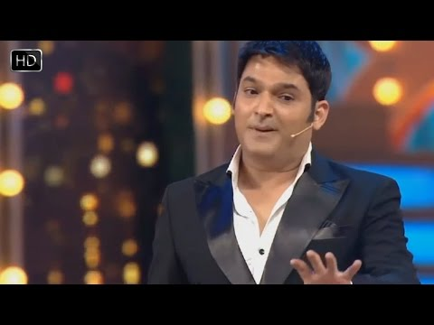 star screen awards 2016 | kapil sharma comedy with farah khan & shilpa shetty |