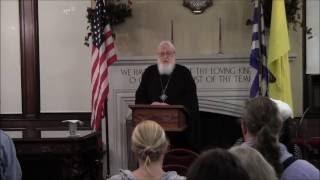 download lagu Kallistos Ware Lecture On Prayer Of The Heart gratis
