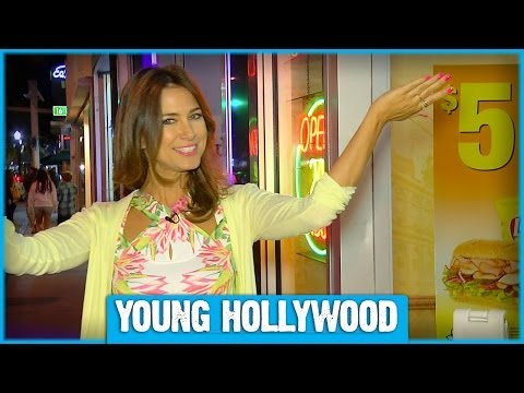 Young Hollywood Re:FRESH - South Beach Edition