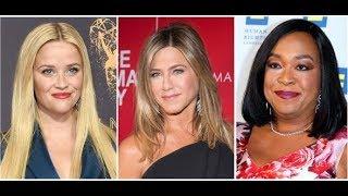 Time's up: Promi-Frauen aus Hollywood kämpfen gegen sexuelle Belästigung