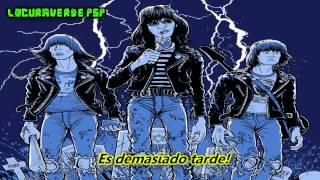 Watch Ramones Planet Earth 1988 video