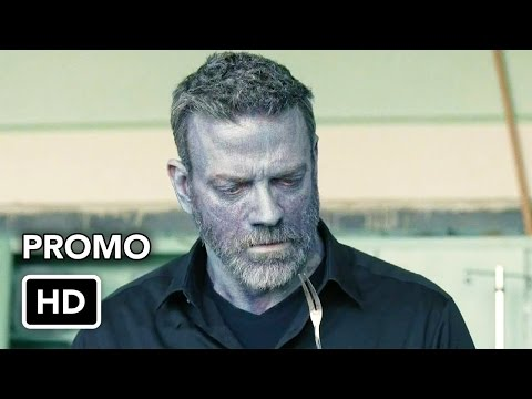 "Z Nation 3x06 Promo ""Little Red and the Wolfz"" (HD)"
