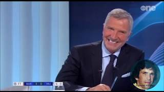 Graeme Souness really tough to call between Barcelona and Liverpool