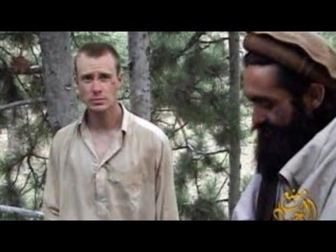 Sen. John McCain blasts Bergdahl prisoner swap