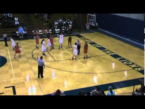 Kayla Morrissey 2014 LTHS Junior Year Highlights