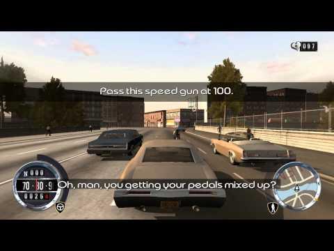 Driver Parallel lines - Radar de Velocidade