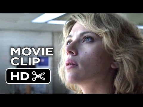 Lucy Movie CLIP - Emergency Room (2014) - Scarlett Johansson Action Movie HD
