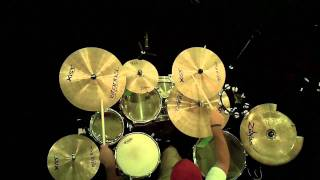 Rolling In The DeepSomeone Like YouTurning Tables Drum Cover - Alex Goot