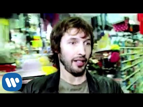 James Blunt - Same Mistake  (video) Music Videos