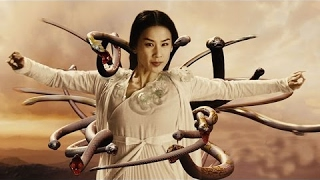 Best Action Kung Fu Movies - Jet Li Movies - Martial Arts Movies With English Subtitles