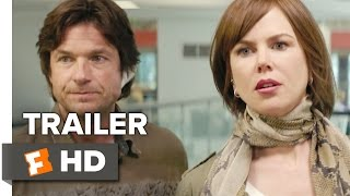 The Family Fang Official Trailer #1 (2016) - Nicole Kidman, Jason Bateman Movie HD