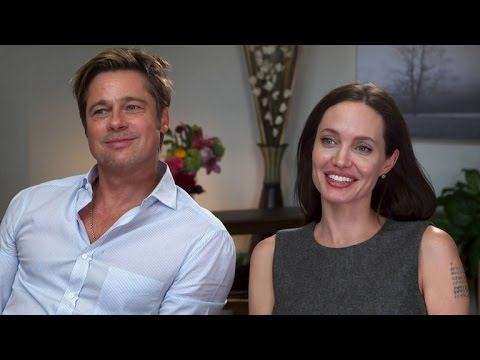 Angelina Jolie and Brad Pitt Open Up About Her 'Scary Decision' to Undergo Preventative Surgery