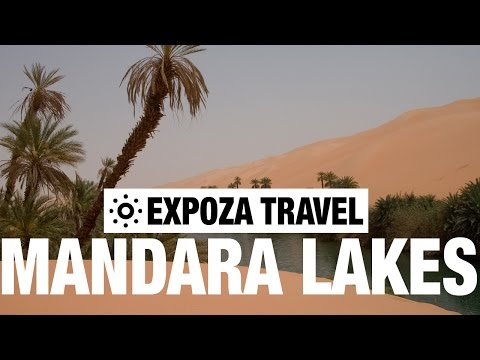 Mandara Lakes Vacation Travel Video Guide