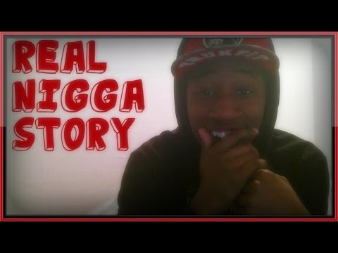 Real Nigga Story - Face Cam Story | My Homie Mother Got Knocked The Fuck Out ! video