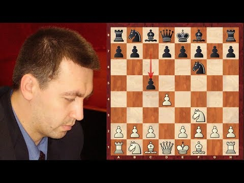 Magnus Carlsen's favourite game?! Gata Kamsky vs Viswanathan Anand: 1994 Candidates 1/4 final match