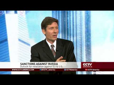 Impact of Western sanctions on Russia