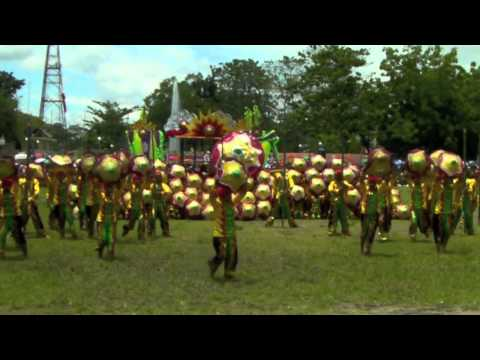 Talakudong Festival 2011 - Tribu Salakot. video