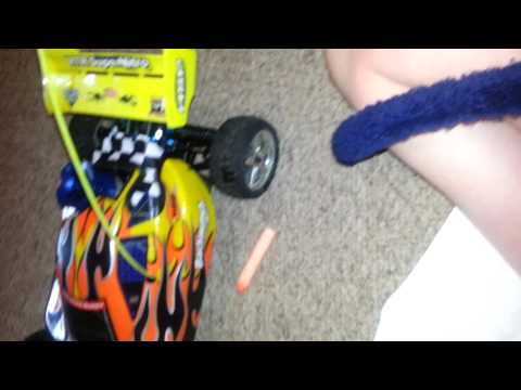 Rc nitro car reviews and recommendations(5)