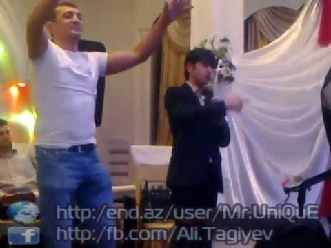 Uzeyir Mehdizade - O Menim Olmalidir  ( Toyda) video