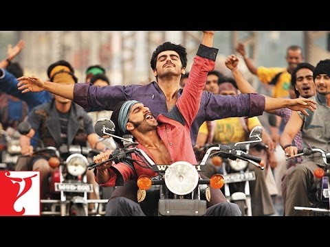 Jashn-e-Ishqa - Song Promo 1 - Gunday