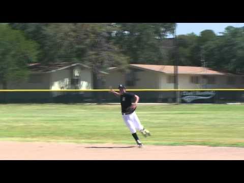 Hayden Brown - 2014 Summer Mechanics