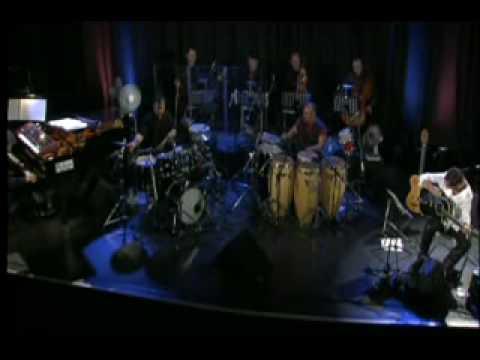 Al Di Meola Innamorata (Live 2004)