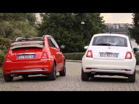 Nowy Fiat 500 Nowy Fiat 500 i 500c