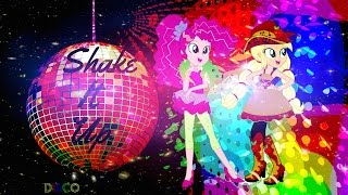 Shake It Up {PMV} For Awesomegirl Productions's PMV Contest
