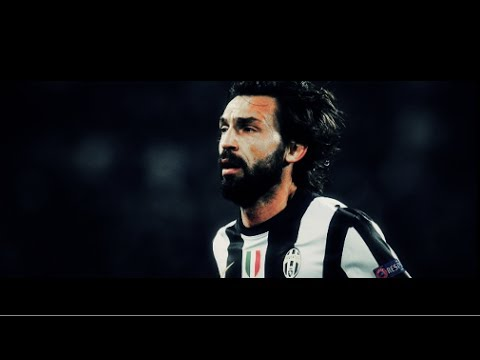 Andrea Pirlo Movie | 1080p | 1995 - 2014