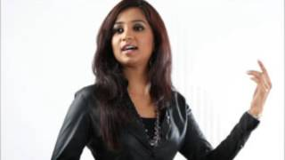 Shreya Ghoshal | Bishe Bishe Nil | Full Song