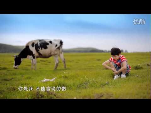 黄星羱-白月光MV超清版