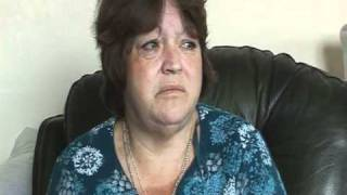 Liverpool school teacher returns from Libya
